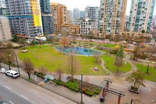 "Photo 24: 706 1199 SEYMOUR Street in Vancouver: Downtown VW Condo for sale in ""BRAVA"" (Vancouver West)  : MLS®# R2531853"