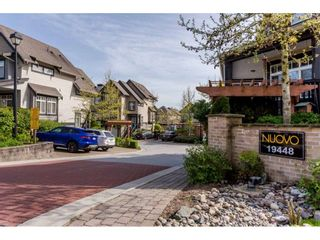 """Photo 20: 53 19448 68 Avenue in Surrey: Clayton Townhouse for sale in """"Nuovo"""" (Cloverdale)  : MLS®# R2260953"""