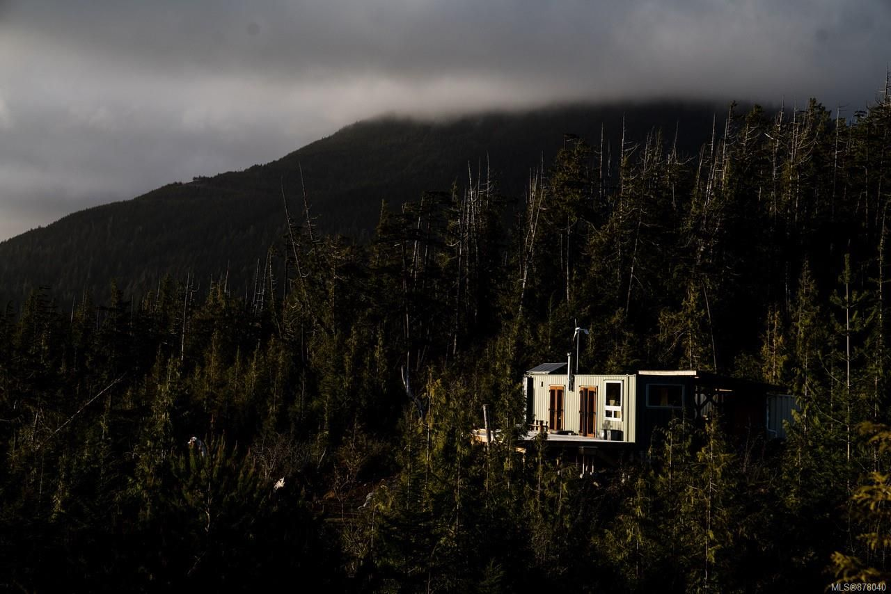 Main Photo: lot 12 Uplands Way in : PA Ucluelet Land for sale (Port Alberni)  : MLS®# 878040