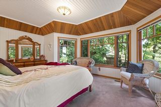 Photo 15: 4615 MARINE Drive in West Vancouver: Caulfeild House for sale : MLS®# R2616759