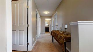 Photo 27: 3636 9 Street in Edmonton: Zone 30 House Half Duplex for sale : MLS®# E4240538