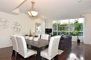 "Photo 5: 6080 CHANCELLOR Mews in Vancouver: University VW Townhouse for sale in ""The Coast"" (Vancouver West)  : MLS®# R2404242"