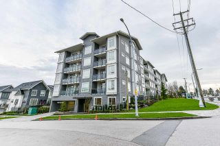 Photo 2: 316 13628 81A Avenue in Surrey: Bear Creek Green Timbers Condo for sale : MLS®# R2538022