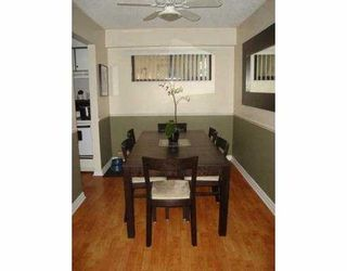 "Photo 6: 101 11771 KING Road in Richmond: Ironwood Townhouse for sale in ""KINGSWOOD DOWNES"" : MLS®# V702660"