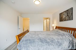 """Photo 25: 8 9688 162A Street in Surrey: Fleetwood Tynehead Townhouse for sale in """"CANOPY LIVING"""" : MLS®# R2573891"""