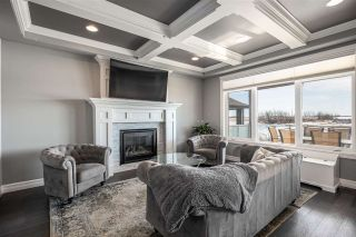 Photo 16: 127 MCDOWELL Wynd: Leduc House for sale : MLS®# E4234780