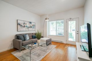 """Photo 8: 6 621 LANGSIDE Avenue in Coquitlam: Coquitlam West Townhouse for sale in """"EVERGREEN"""" : MLS®# R2588255"""