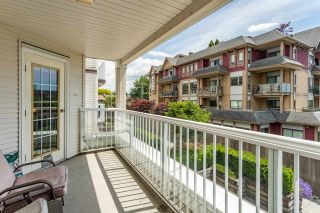"Photo 15: 202 17740 58A Avenue in Surrey: Cloverdale BC Condo for sale in ""Derby Downs"" (Cloverdale)  : MLS®# R2395191"