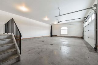 Photo 45: 1197 HOLLANDS Way in Edmonton: Zone 14 House for sale : MLS®# E4242698