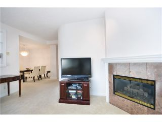 Photo 4: # 202 2668 ASH ST in Vancouver: Fairview VW Condo for sale (Vancouver West)  : MLS®# V1026379