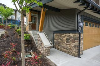 """Photo 10: 7 23986 104 Avenue in Maple Ridge: Albion Townhouse for sale in """"SPENCER BROOK"""" : MLS®# V1066703"""