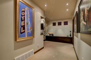 Photo 22: 7 Eton Terrace NW: St. Albert House for sale : MLS®# E4229371