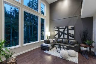 Photo 4: 1418 CRYSTAL CREEK Drive: Anmore House for sale (Port Moody)  : MLS®# R2591410