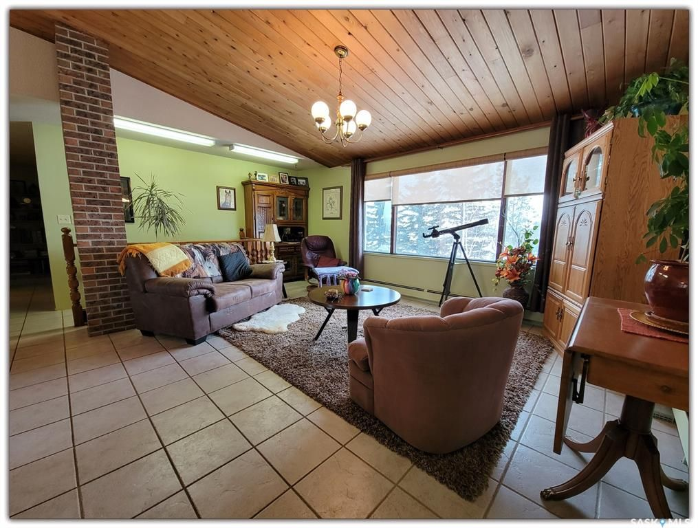 Main Photo: Harris Acreage in North Battleford: Residential for sale (North Battleford Rm No. 437)  : MLS®# SK842567