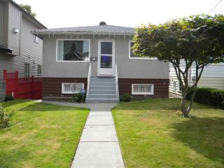 Main Photo: 3020 EUCLID Avenue in Vancouver: Collingwood VE House for sale (Vancouver East)  : MLS®# R2107260