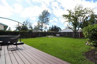 Photo 36: 39 Autumnlea Path in Winnipeg: North Kildonan Residential for sale (3G)  : MLS®# 202022357