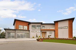 Photo 10: 2198 Navigators Rise in Langford: La Bear Mountain House for sale : MLS®# 832464
