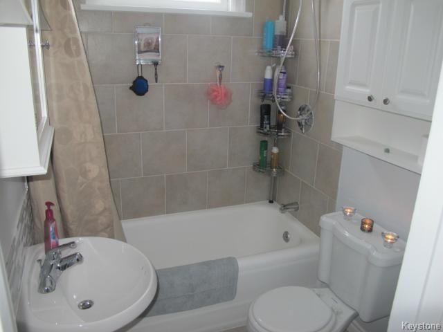 Photo 13: Photos:  in WINNIPEG: East Kildonan Residential for sale (North East Winnipeg)  : MLS®# 1401150