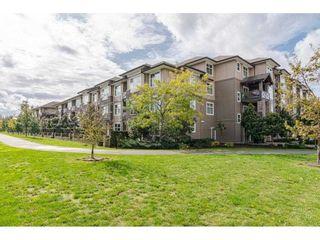 """Photo 40: 114 18818 68 Avenue in Surrey: Clayton Condo for sale in """"Celara"""" (Cloverdale)  : MLS®# R2586217"""