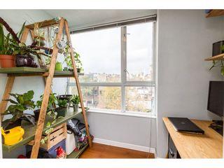 """Photo 15: 419 288 E 8TH Avenue in Vancouver: Mount Pleasant VE Condo for sale in """"Metrovista"""" (Vancouver East)  : MLS®# R2407649"""