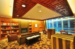 """Photo 24: 2504 1111 ALBERNI Street in Vancouver: West End VW Condo for sale in """"Shangri-La"""" (Vancouver West)  : MLS®# R2602921"""