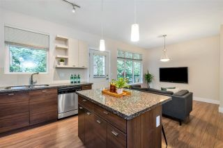 """Photo 12: 115 6299 144TH STREET Street in Surrey: Sullivan Station Townhouse for sale in """"Altura"""" : MLS®# R2529143"""
