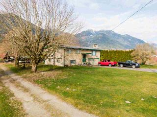 Photo 12: 41311 TAYLOR Road in Mission: Dewdney Deroche House for sale : MLS®# R2540387