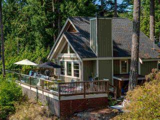 Photo 4: 4362 COASTVIEW DRIVE in Garden Bay: Pender Harbour Egmont House for sale (Sunshine Coast)  : MLS®# R2390091
