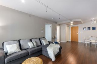 Photo 3: 508 488 Helmcken Street in Vancouver: Yaletown Condo for sale (Vancouver West)  : MLS®# R2336512
