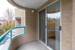 Photo 23: 206 1223 Johnson St in : Vi Downtown Condo for sale (Victoria)  : MLS®# 806523
