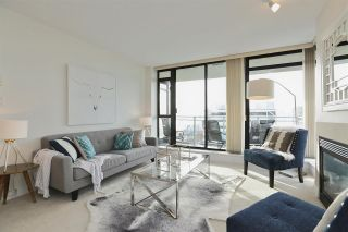"""Photo 6: 604 155 W 1ST Street in North Vancouver: Lower Lonsdale Condo for sale in """"TIME"""" : MLS®# R2335827"""