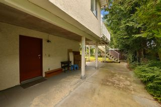 Photo 34: 597 LEASIDE Ave in : SW Glanford House for sale (Saanich West)  : MLS®# 878105