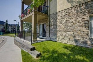 Photo 31: 132 52 Cranfield Link SE in Calgary: Cranston Apartment for sale : MLS®# A1135684