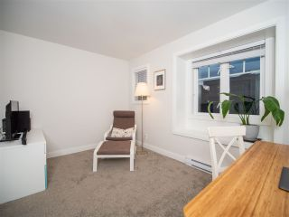 """Photo 11: 2488 ST. CATHERINES Street in Vancouver: Mount Pleasant VE Townhouse for sale in """"Bravo"""" (Vancouver East)  : MLS®# R2443783"""