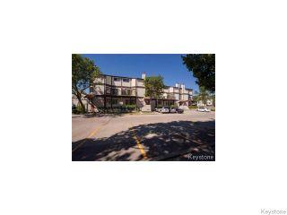 Photo 1: 3085 Pembina Highway in Winnipeg: Fort Garry / Whyte Ridge / St Norbert Condominium for sale (South Winnipeg)  : MLS®# 1604688
