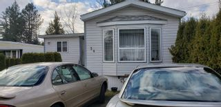 Main Photo: 24 5555 Grandview Rd in : PA Alberni Valley Manufactured Home for sale (Port Alberni)  : MLS®# 866268