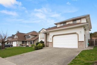 Photo 4: 2946 SOUTHERN Crescent in Abbotsford: Abbotsford West House for sale : MLS®# R2557796