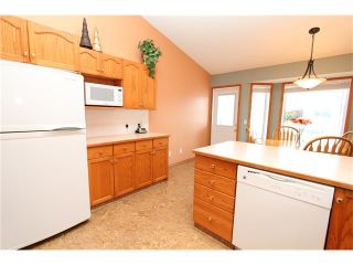 Photo 8: 14 EMPRESS Place SE: Airdrie House for sale : MLS®# C4022875