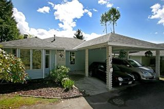 """Main Photo: 624 IOCO Road in Port Moody: North Shore Pt Moody House for sale in """"PLEASANTSIDE COMMUNITY"""" : MLS®# V829422"""