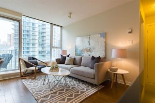 Photo 1: 703 633 ABBOTT STREET in Vancouver: Downtown VW Condo for sale (Vancouver West)  : MLS®# R2155830