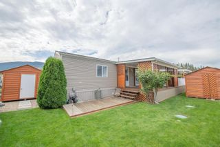 Photo 7: #45 12560 Westside Road, in Vernon: House for sale : MLS®# 10240610