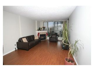 """Photo 3: # 201 200 NEWPORT DR in Port Moody: North Shore Pt Moody Condo for sale in """"THE ELGIN"""" : MLS®# V866007"""