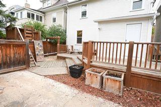 Photo 29: 156 Ruby Street in Winnipeg: Wolseley Residential for sale (5B)  : MLS®# 202124986