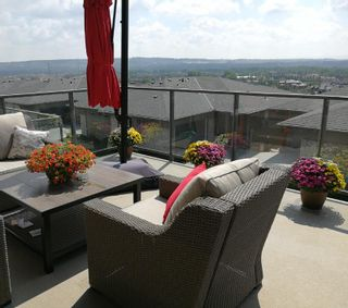 Photo 32: 8 Watermark Villas in Rural Rocky View County: Rural Rocky View MD Semi Detached for sale : MLS®# A1115584