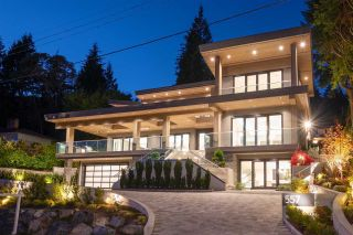 Main Photo: 557 ST. GILES Road in West Vancouver: Glenmore House for sale : MLS®# R2552334