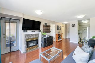 """Photo 7: 305 2285 PITT RIVER Road in Port Coquitlam: Central Pt Coquitlam Condo for sale in """"SHAUGHNESSY MANOR"""" : MLS®# R2604746"""