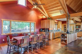 Photo 28: PALOMAR MTN House for sale : 7 bedrooms : 33350 Upper Meadow Rd in Palomar Mountain