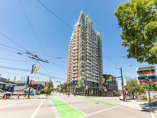 """Photo 22: 2205 285 E 10TH Avenue in Vancouver: Mount Pleasant VE Condo for sale in """"The Independent"""" (Vancouver East)  : MLS®# R2599683"""