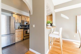 Photo 9: 102 1012 Balfour Street in The Coburn: Shaughnessy Home for sale ()