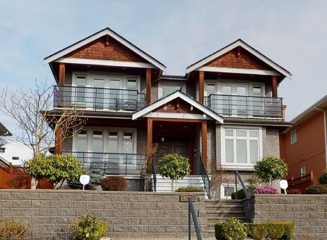 Main Photo: 4819 VENABLES Street in Burnaby: Brentwood Park House for sale (Burnaby North)  : MLS®# R2589252